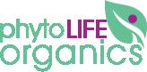 Phyto Life Organics Logo